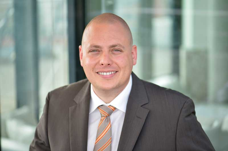 Prof. Dr. Andreas T. Del Re, Partner der Fischer | Konrad GmbH